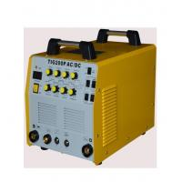 Cheap High quality TIG/MMA 200A 220V Inverter TIG/MMA AC/DC Aluminum Welding Machine for sale