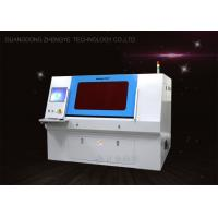 Cheap Picoseconde Laser Cutting Machine for Cover layer Ceramic Silicon wholesale