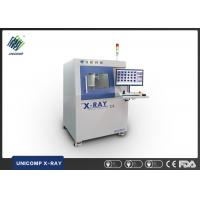Buy cheap High Resolution Digital SMT EMS Detection X Ray  Machine PCBA / BGA Inspection Linear Array Detector from wholesalers