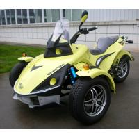 Cheap BRP Can-am 250CC Water Cooling 3 Wheel ATV 90# Single Cylinder for sale