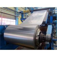 Buy cheap Aluzinc/Galvalume Steel Coil/DX51D Z100 Galvanized Steel Coil from wholesalers
