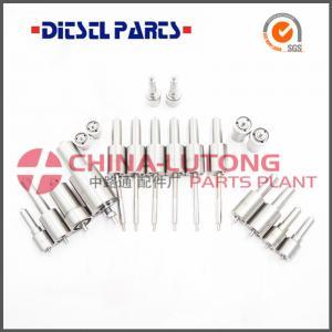 Cheap mazda spray nozzle DLLA154PN087/105017-0870 bosch diesel injector nozzle for sale