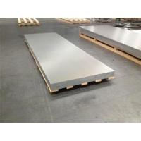 Buy cheap 2024 t3 Aluminum Sheet Mill Finish,the Skin and Bulkhead of Aircrafts from wholesalers