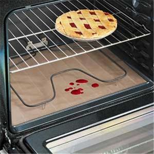 Cheap Teflon Oven Liner for sale
