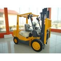 Cheap TCM 2ton diesel forklift truck compare to HELI HANGCHA forklift truck for sale