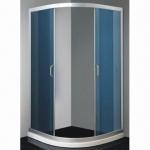 Cheap Shower Enclosure, Measures 900x900x1950mm for sale