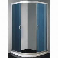 Cheap Shower Enclosure, Measures 900x900x1950mm for sale