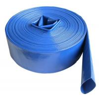 Cheap Standard Duty PVC Water Hose For Backwash Pump / Dewatering ROHS Approved for sale