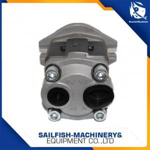 SHIMADZU hydraulic pump gear pump pilot pump charge pump for forklift