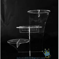 Cheap CD (19) cake pop stand for sale