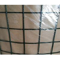 0.5 MM Diameter Decorative Welded Wire Mesh Chicken High Carbon Steel For Cage
