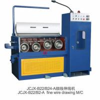 wire drawing machine for sale