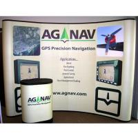 Cheap pop up display stand.exhibition booth,  trade show booth for sale
