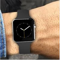 Cheap X6 MP3 Bluetooth Smart Bracelet Watch With 1.54 Inches Touch 2g Network Mode for sale