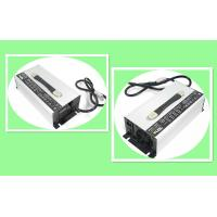 60 Volts 20 Amps Lithium Battery Charger With Trickle And Pre - Charging Method