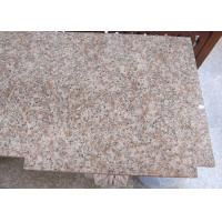 Imperial Pink G687 Peach Red  Paving Stone Granite slabs tiles
