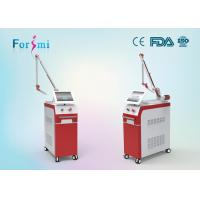 Cheap 1064nm and 532nm medical used nd yag laser tattoo removal machine clinic use for sale