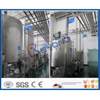 Cheap Beverage Bottling Drink Making Machine For Food And Beverage Manufacturing Industry for sale