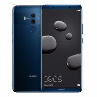 Buy cheap Huawei Mate 10 Pro L29 6 Inch 4G Dual SIM 20 MP 128GB Factory Unlocked Phone from wholesalers