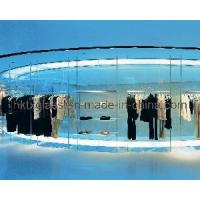 Cheap Shopping Mall / Toughened Glass / Building Glassbs6206 for sale