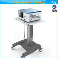 Cheap Plantar fasciitis eswt pain relief treatment extracorporeal radial shock wave therapy machine for heel pain for sale