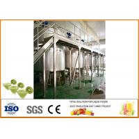 Cheap Professional Kiwi Fruit Wine Production Line 304 Stainless Steel Material for sale
