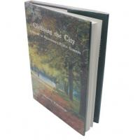 Cheap Recycled Materials Custom Hard Page Photo Book Personalized Hardcover Book for sale