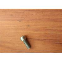 Buy cheap Polyurethane Spray Paint Gun Parts , Small Machine Screws Number 54 CE from wholesalers
