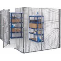 Buy cheap Wire Mesh Partitions from wholesalers