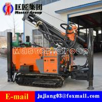 Cheap FY200 crawler type pneumatic drilling rig deep water drilling machine for sale for sale
