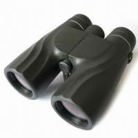 Cheap Water-resistant Binocular with Anti-slip Rubber Pattern and 42mm Objective Diameter for sale