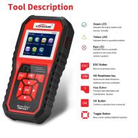 Cheap Auto Engine Analyzer Car Computer Code Reader KW850 Automotive Repair Tools NT301 for sale