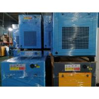 Cheap Compact Structure Industrial Screw Compressor Variable Frequency Control for sale
