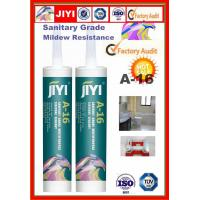 silicone sealant for spa room and steam room wet eara water proof