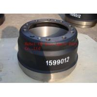 China Brake drum SCANIA 1361331 ---Truck parts on sale