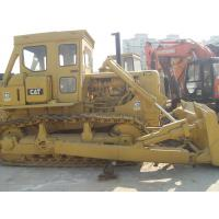 cheap used bulldozer cat d7g originated in japan 370000 wholesale