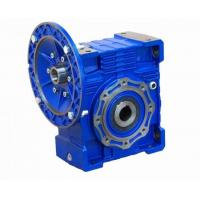 China high quality NMRV 050 worm gearbox ISO9001:2000 on sale