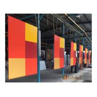 Cheap Beautiful Color Aluminum Wall Panels with 1/8'' Thickness for Wall Facade for sale