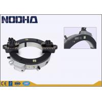 Cheap NODHA Split Frame Pipe Cutting And Beveling Machine Compact Design  for sale
