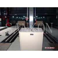 Quality Fully automatic ethernet control system for AAC block production line wholesale