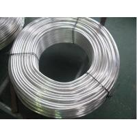 Cheap High Potential HP Extruded magnesium ribbon anode For Buries Structures for sale