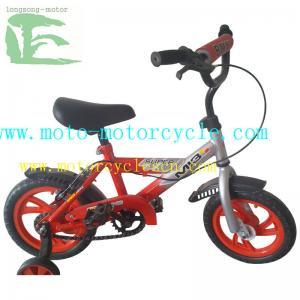 """Cheap Welding Tube 12"""" / 16"""" Steel Brake Lever Lightweight Bike For Children for sale"""