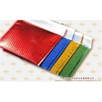 Cheap Colorful Metallic Bubble Mailer (MB003) for sale
