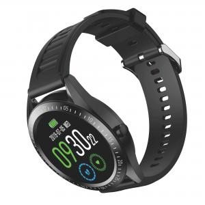 Cheap NRF52832 Fitness Tracker Smartwatch for sale