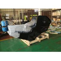 Buy cheap Hitachi Excavator ZX200 ZX220 Excavator Pulverizer Attachment For Sale Rotating from wholesalers