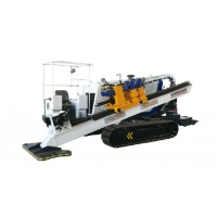 Cheap Hydraulic 13500N·M Horizontal Directional Drilling Rig for sale