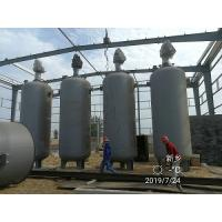 Buy cheap High Speed Sodium Silicate Production Equipment Wet Method 10 Ton / Day from wholesalers