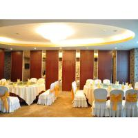 Cheap Leather Surface VIP Room Sound Proof Doors For Office / Commercial Place for sale