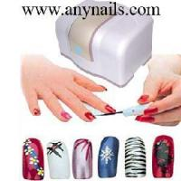 Cheap Nail Printer (Un-Na-Mn107) for sale
