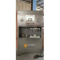 Cheap mini capacity beer canning machine / line machine for canning for sale